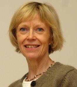 Klinikkleder Marit Bjartveit