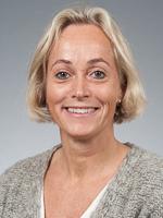 Anne Margarita Dyrhol-Riise, overlege og professor.
