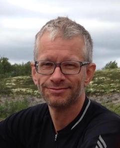Per Kristian Knudsen, Overlege på infeksjonsposten
