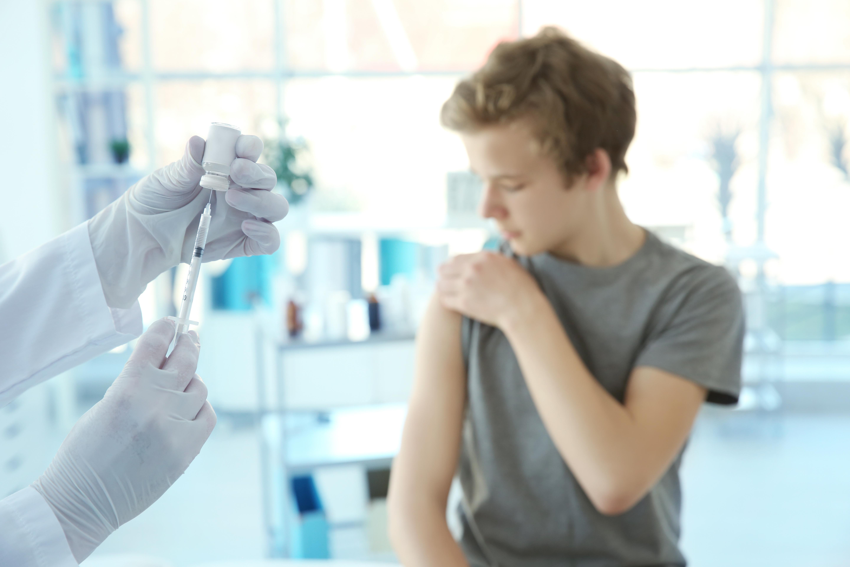 hvor kan jeg vaksinere meg