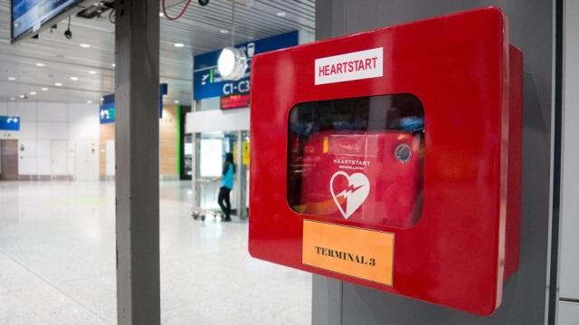 Tør du bruke en hjertestarter?
