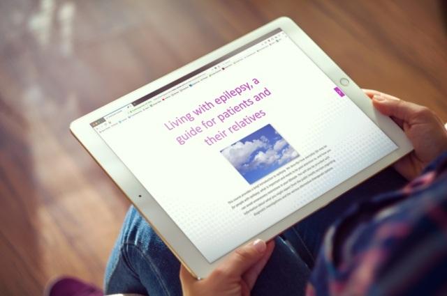 e-læring epilepsi