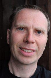 Jens Jørgen Dammerud
