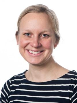 Ingrid Fjeldheim Bånerud
