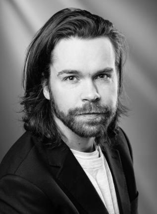 Arnar Gudjonsson