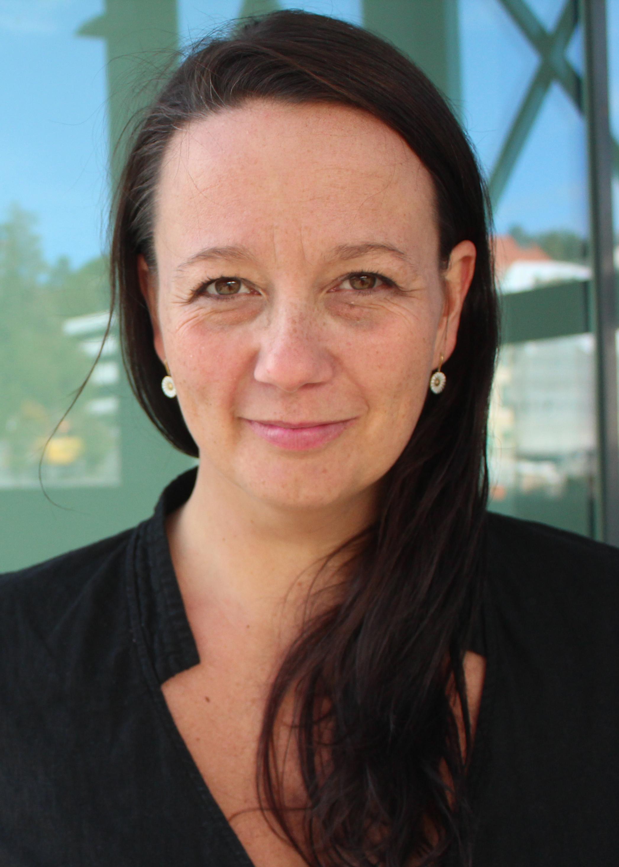Therese Talmo-Rønn